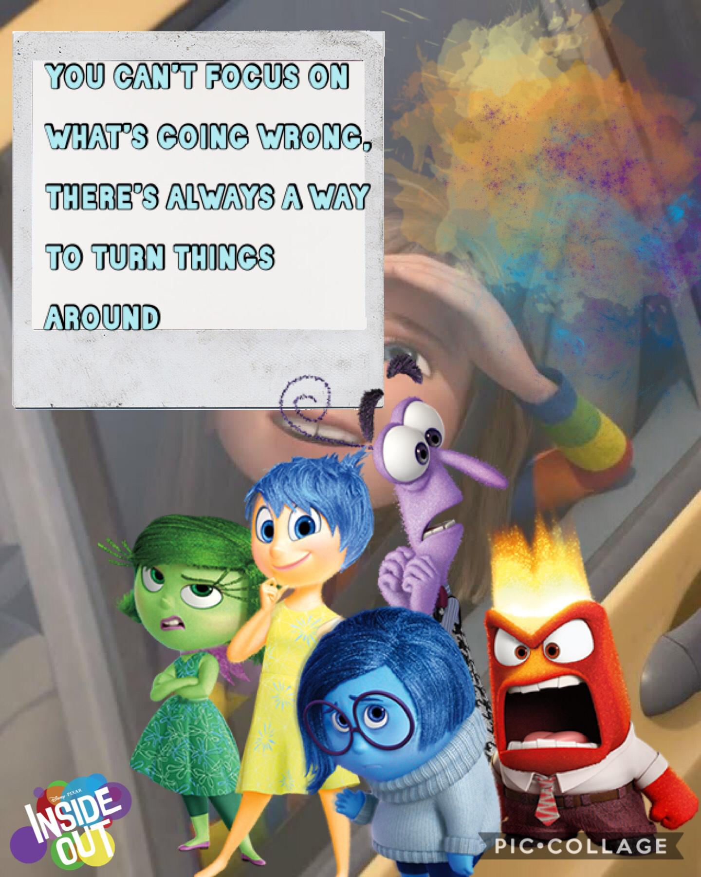 pixar post: inside out!!