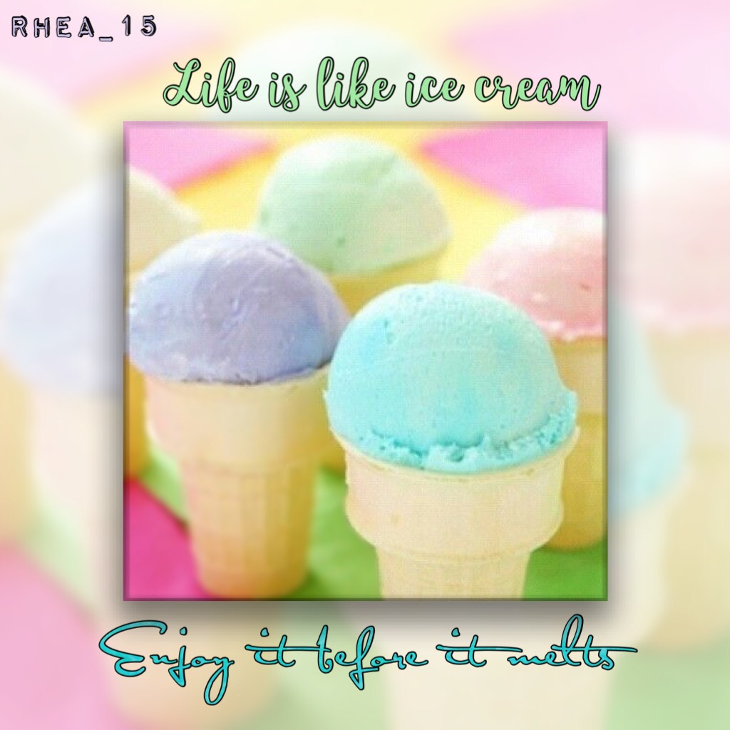 🍦TAP 🍦 ~21-2-18~  🍨 Shoutout to @ -the_mockingjay- 🍨 Q: What's your favourite ice cream flavour? A: Choco chip 🍫 or cookies and cream 🍪
