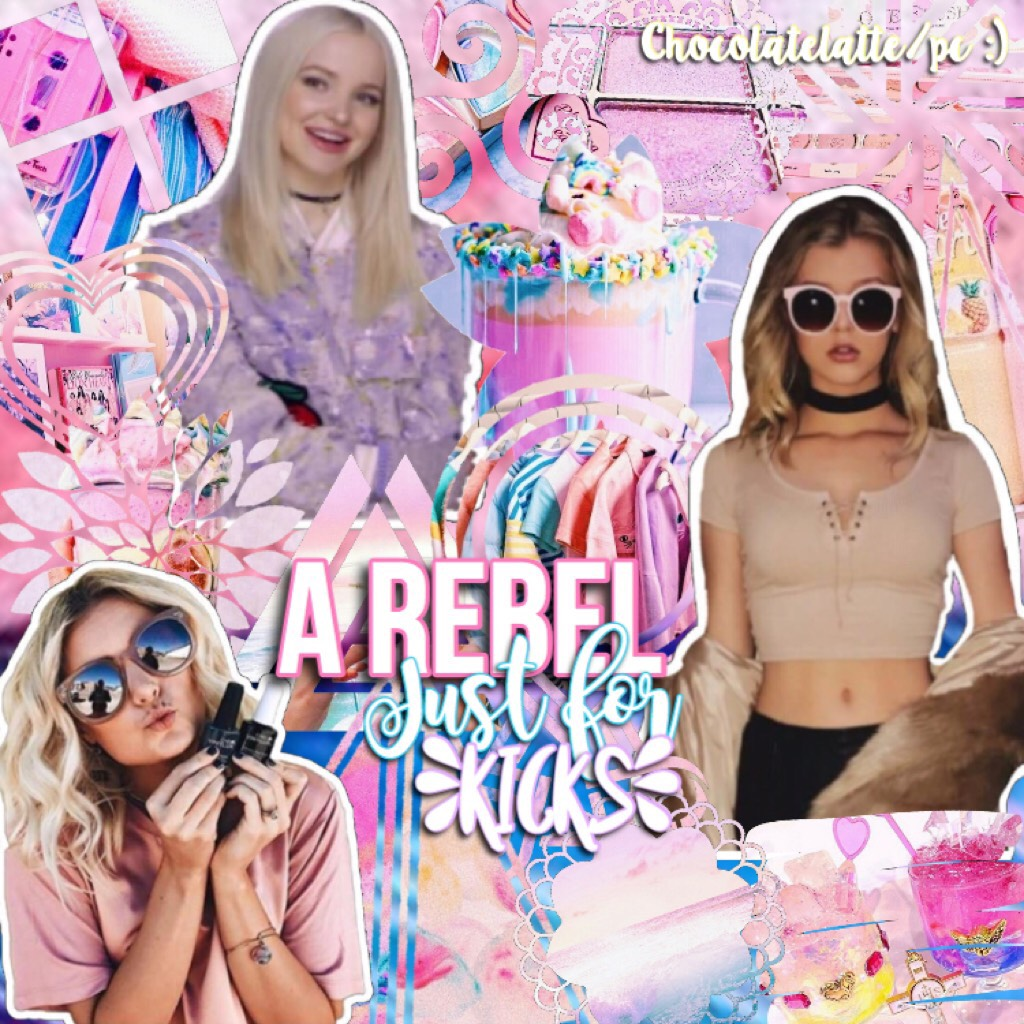 Tap 💞🌺 Hey guys so I'm in love with this style so I'm going to do this a couple times! Finally mastered the white outlines lol thx to sidney💘 ily all sm!!!