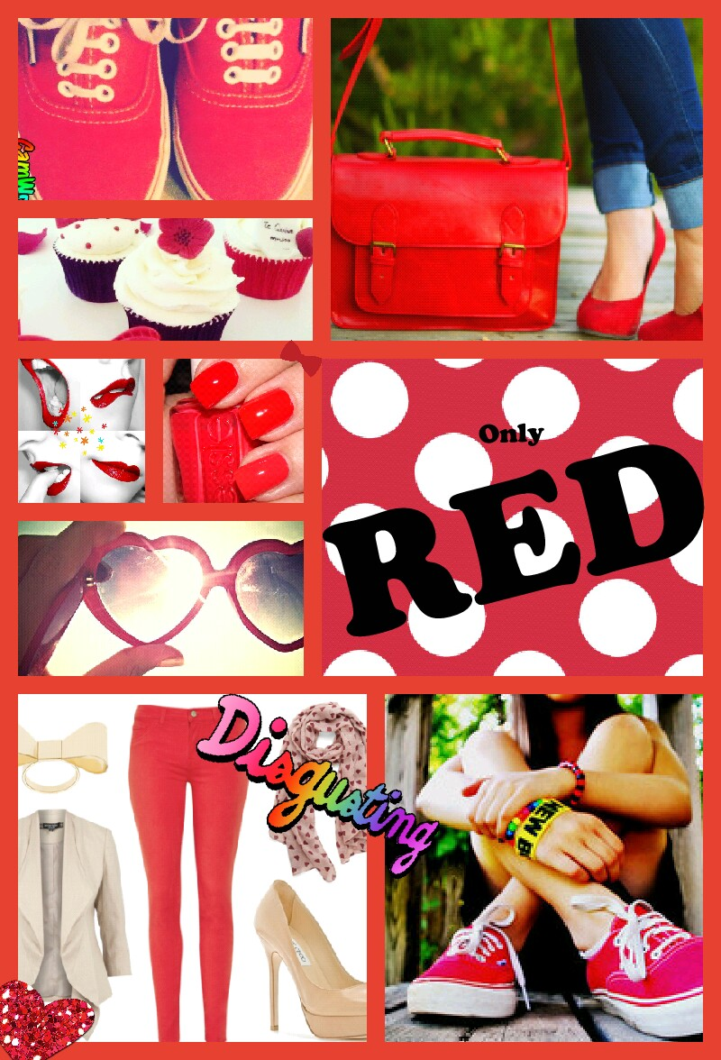 Collage by Fashionary
