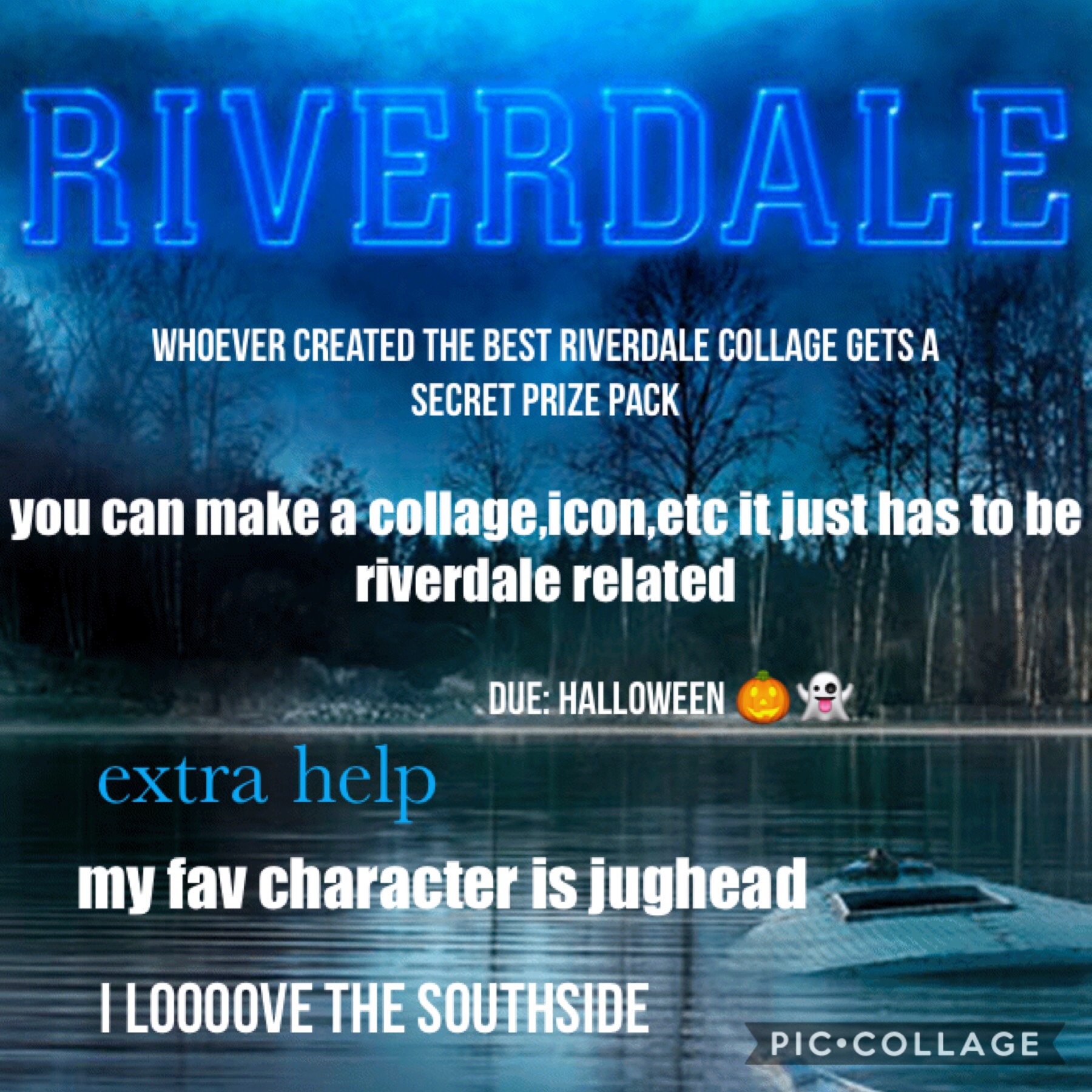 RIVERDALE CHALLENGE