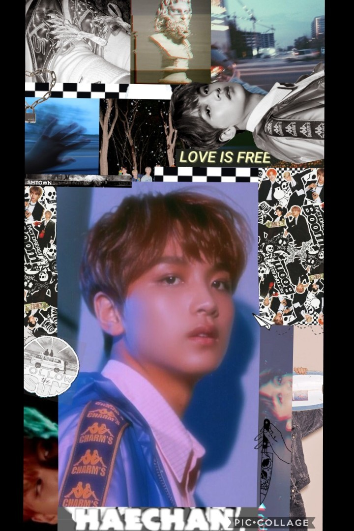 ☀️TAP☀️ Late B-day post, but happy birthday Haechan! He is my NCT bias, his voice is so beautiful and I hope 20 is a great year for him! Wish him lots of happiness! 💚💚