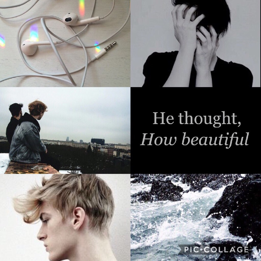 Kit and Ty Aesthetic ~ readaholic511