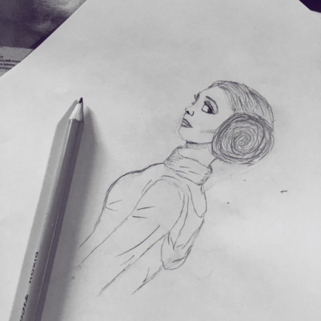 O look I drew a thing... TAP What other galaxy related things should I draw? I might open a galaxy related etsy acc Ïd fk Please comment some criticism on the drawing for me to use to improve
