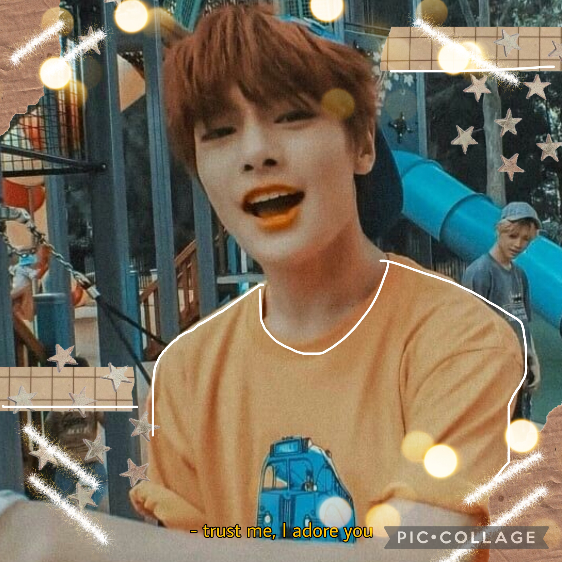 Happy Birthday Jeongin! (rest of caption in comments🦊)