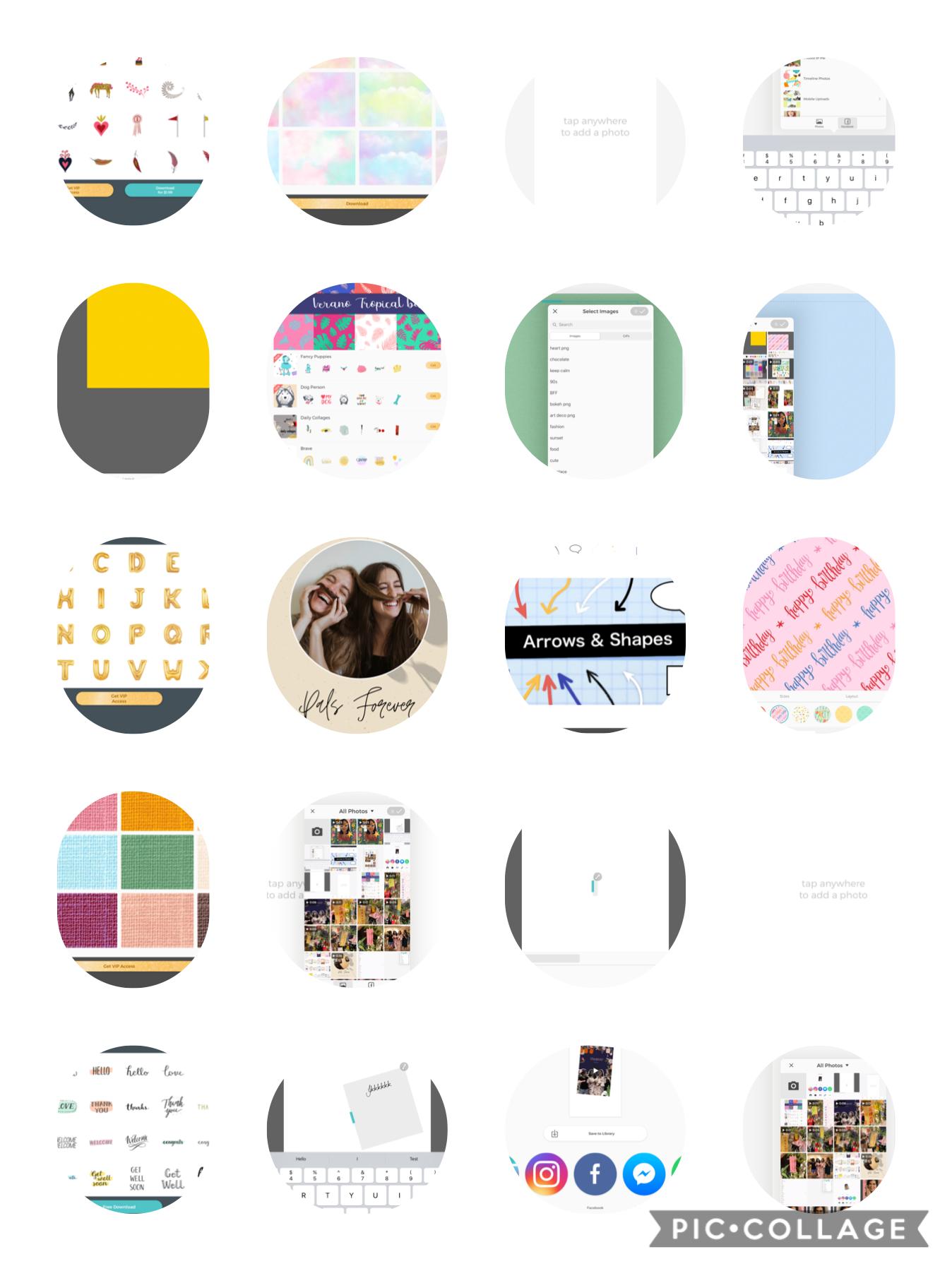Collage by SerenaWaldorf