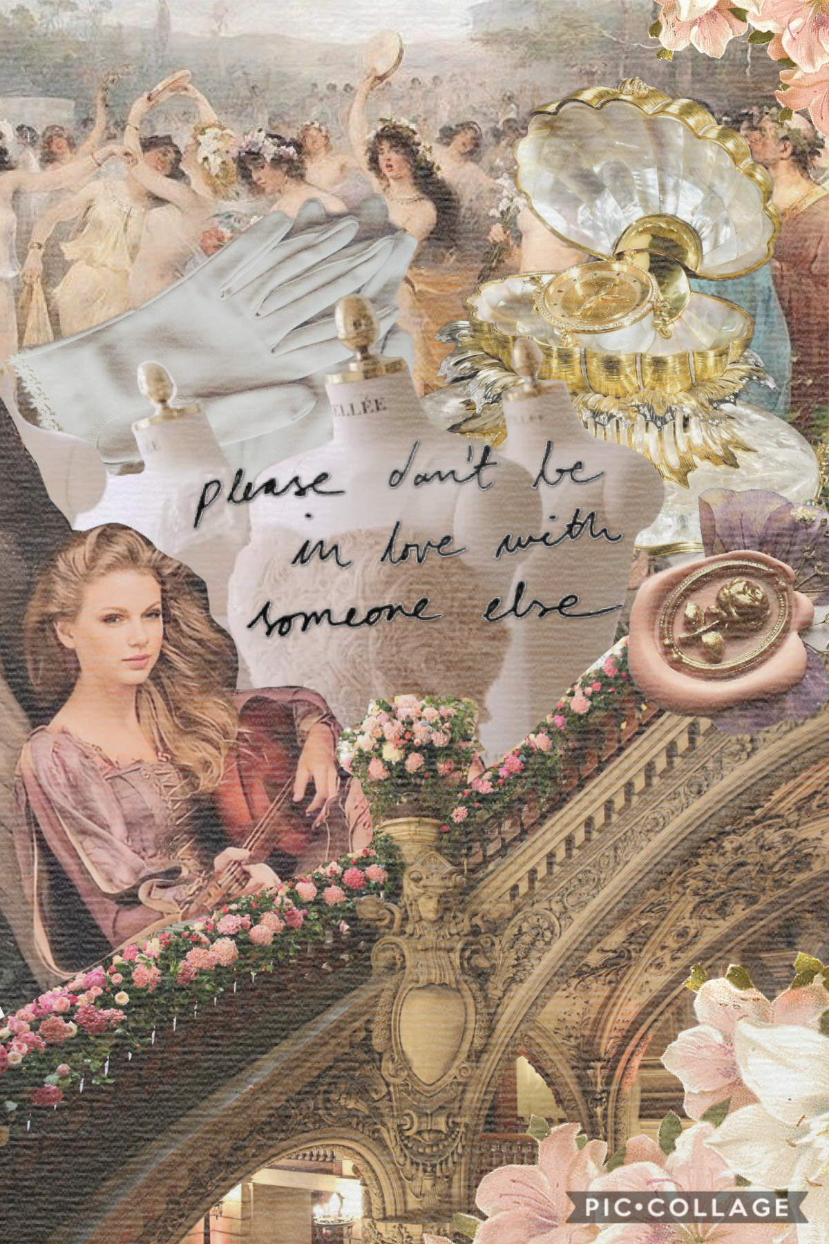 🦋 inspired by the song enchanted by the swiftest taylor in existence 🦋  sorry guys im so inactive on here 😞 i only make collages when creativity & motivation strikes so i have no consistency whatsoever🤷🏻♀️ pls still like me:(  have an enchanting dayyyy💖