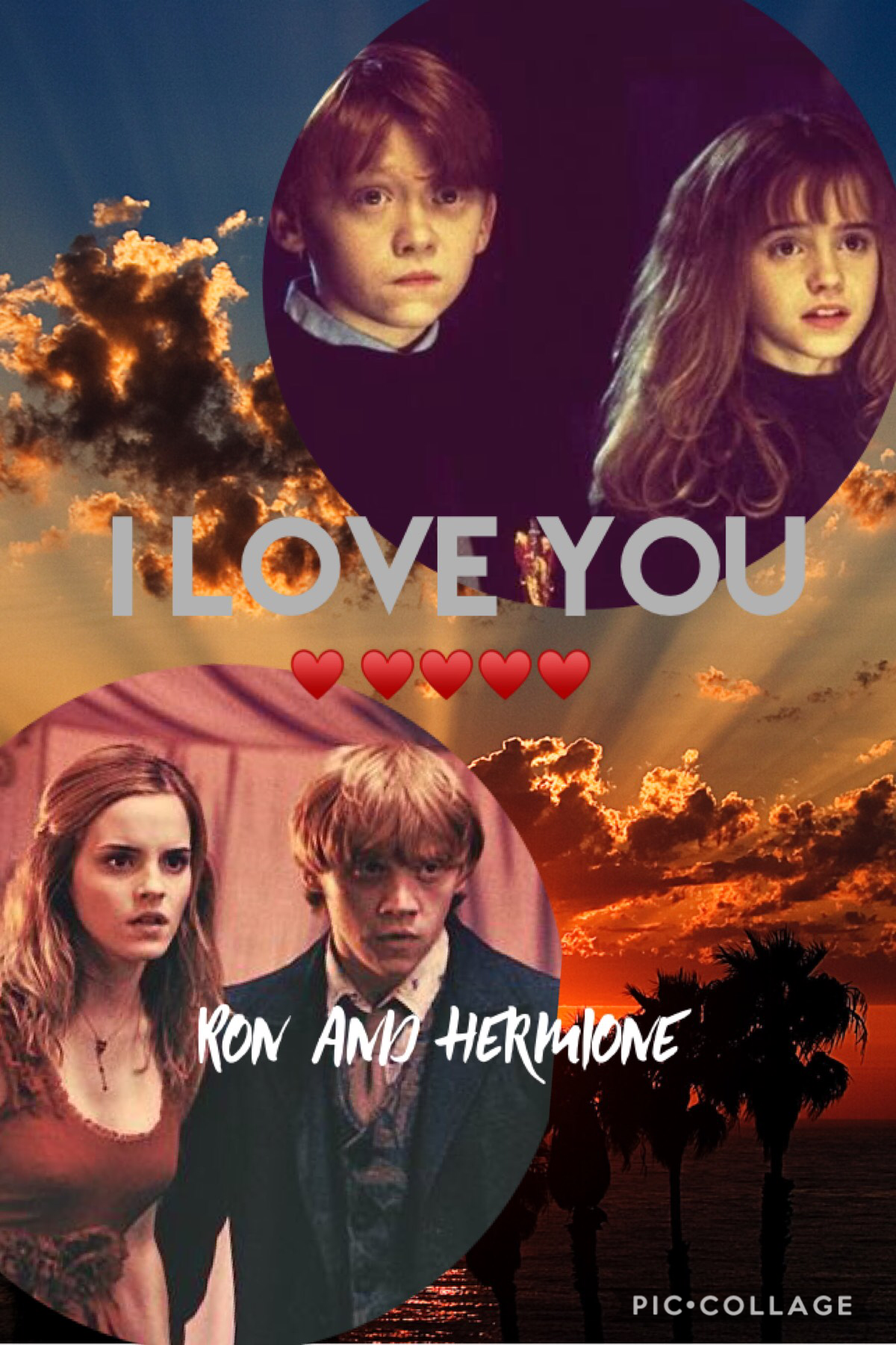 Collage by _harry_potter_nerd