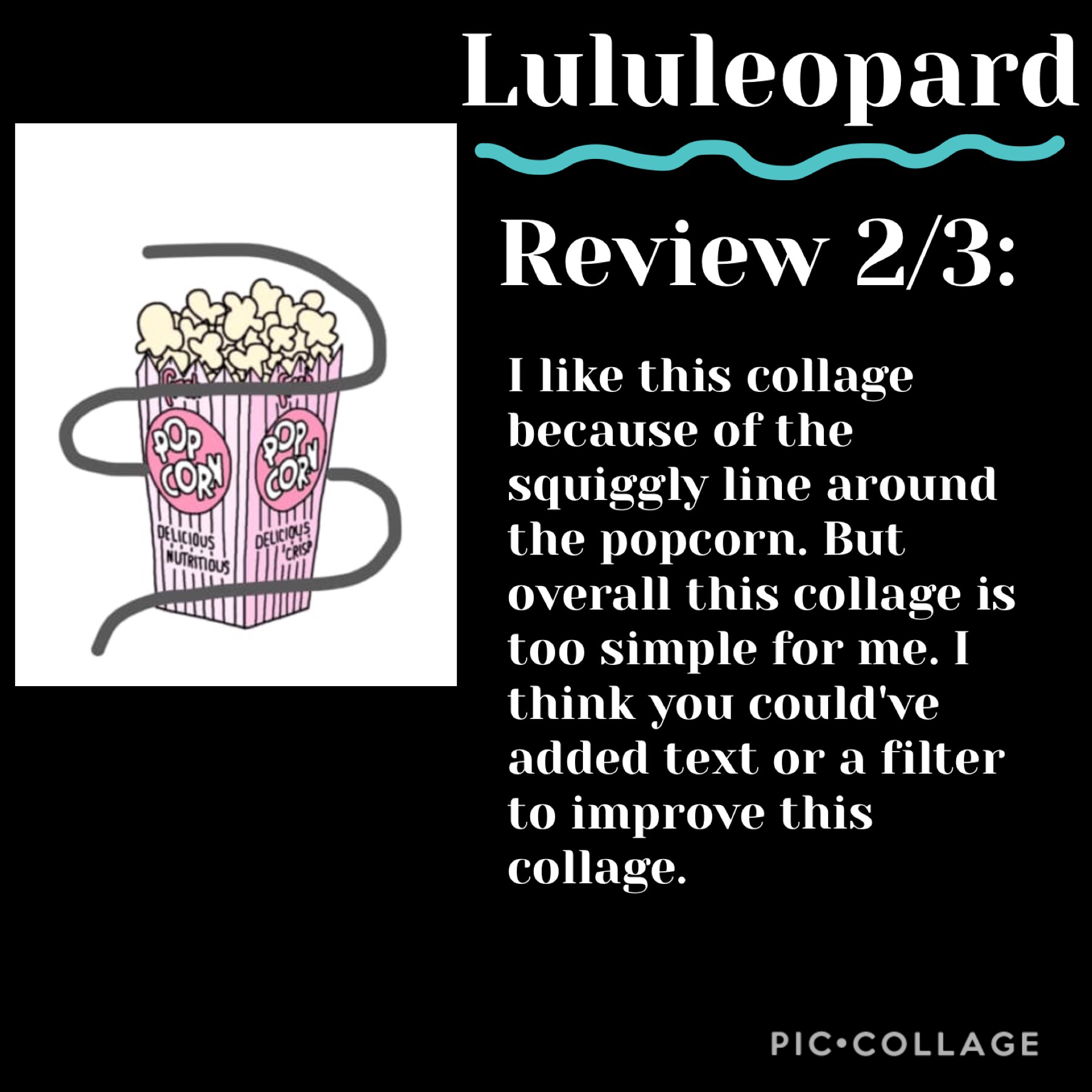 👋🏻TAP👋🏻 Next Review for Lululeopard!!! Rating 6.5/10 Thank You for requesting a review!!! Go follow and spam her page @Lululeopard  🐆⭐️🐆⭐️🐆⭐️