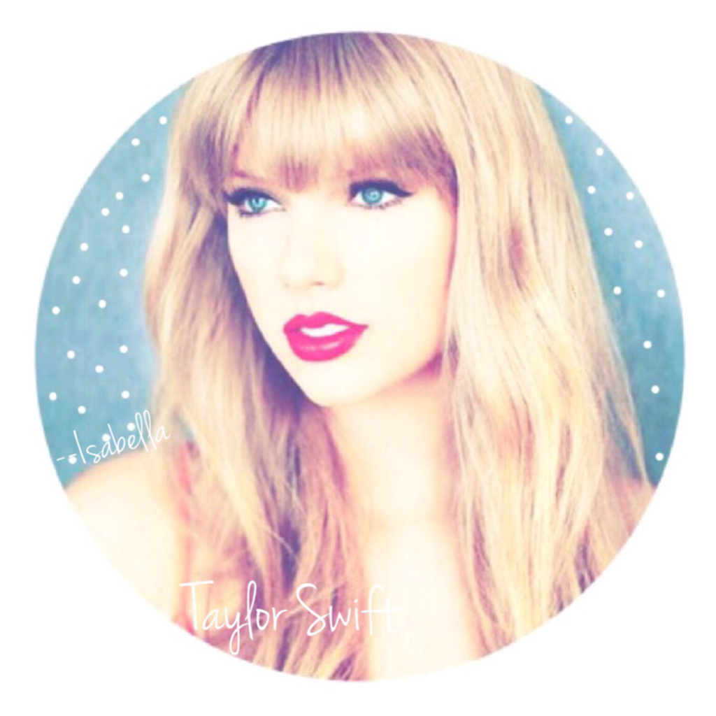 Taylor swift icon❤️👏