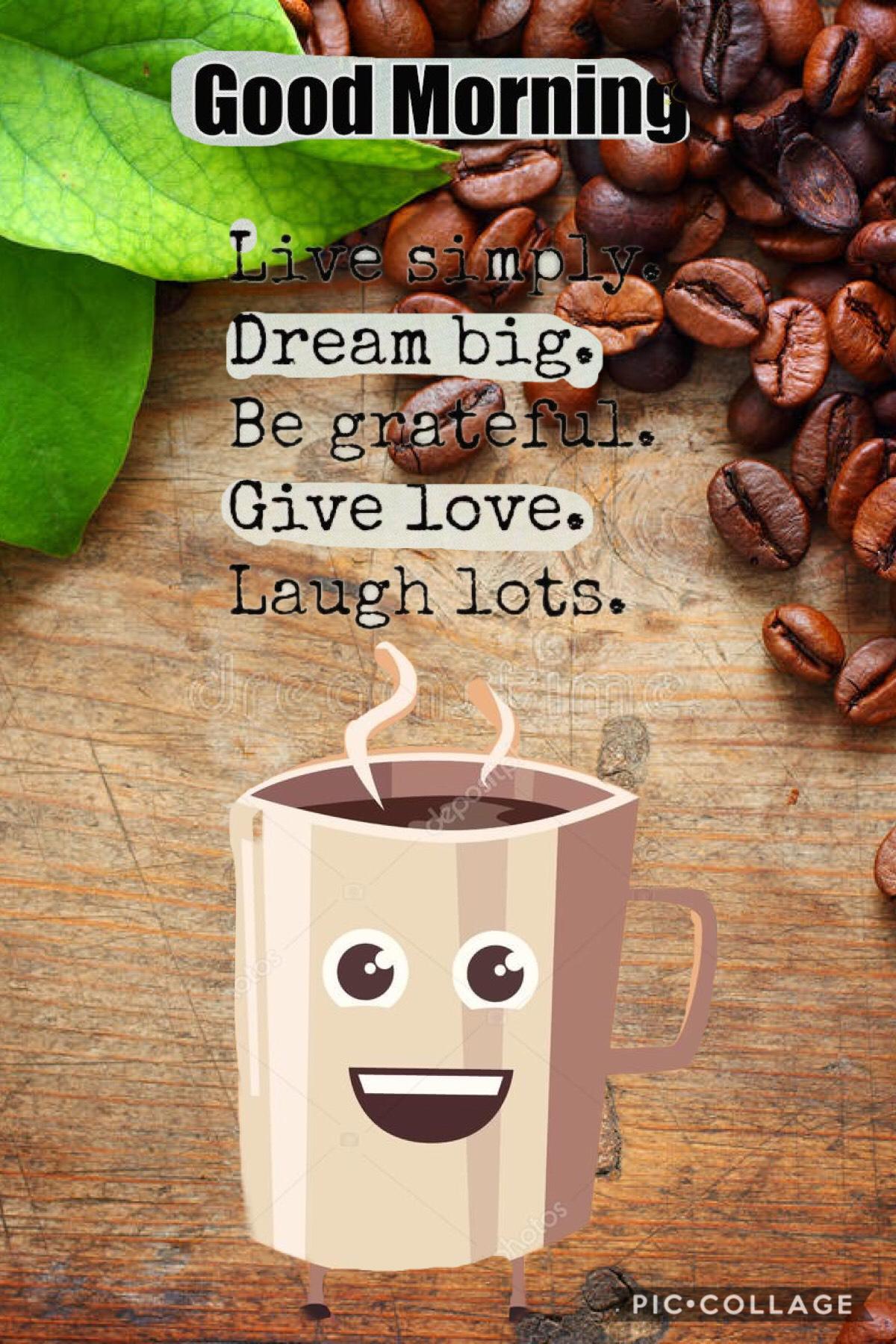 #goodmorningguys