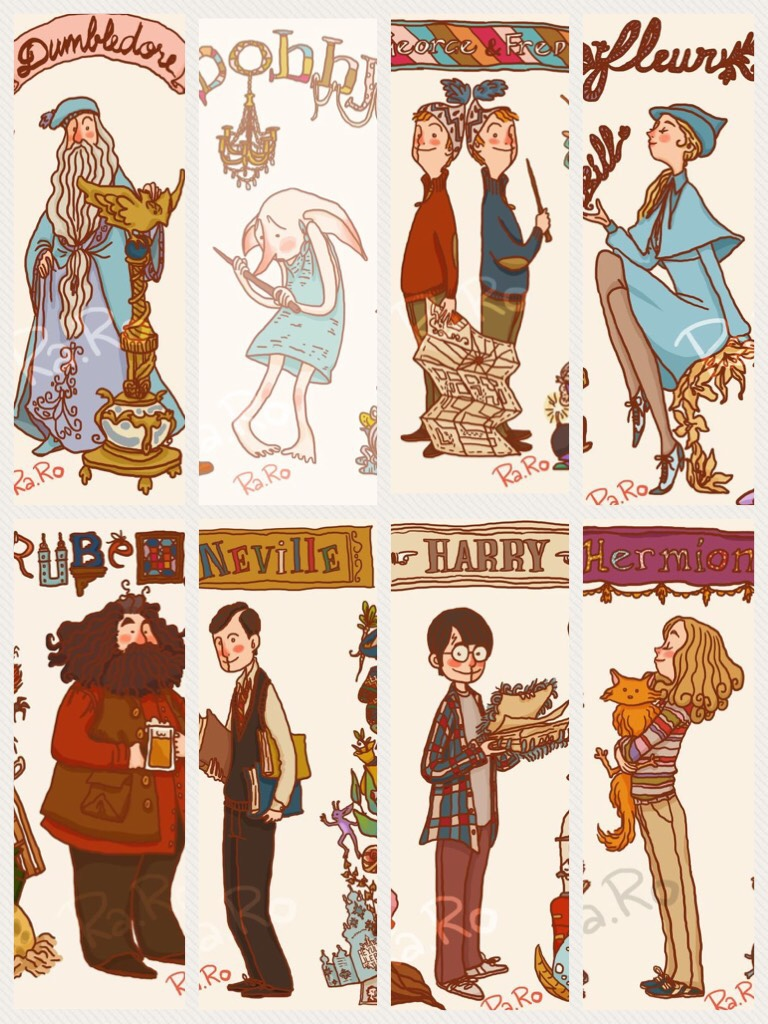 Harry Potter ❤️ You!!!! Comment Down Below What Picyure should I make my wallpaper but wait theres moore