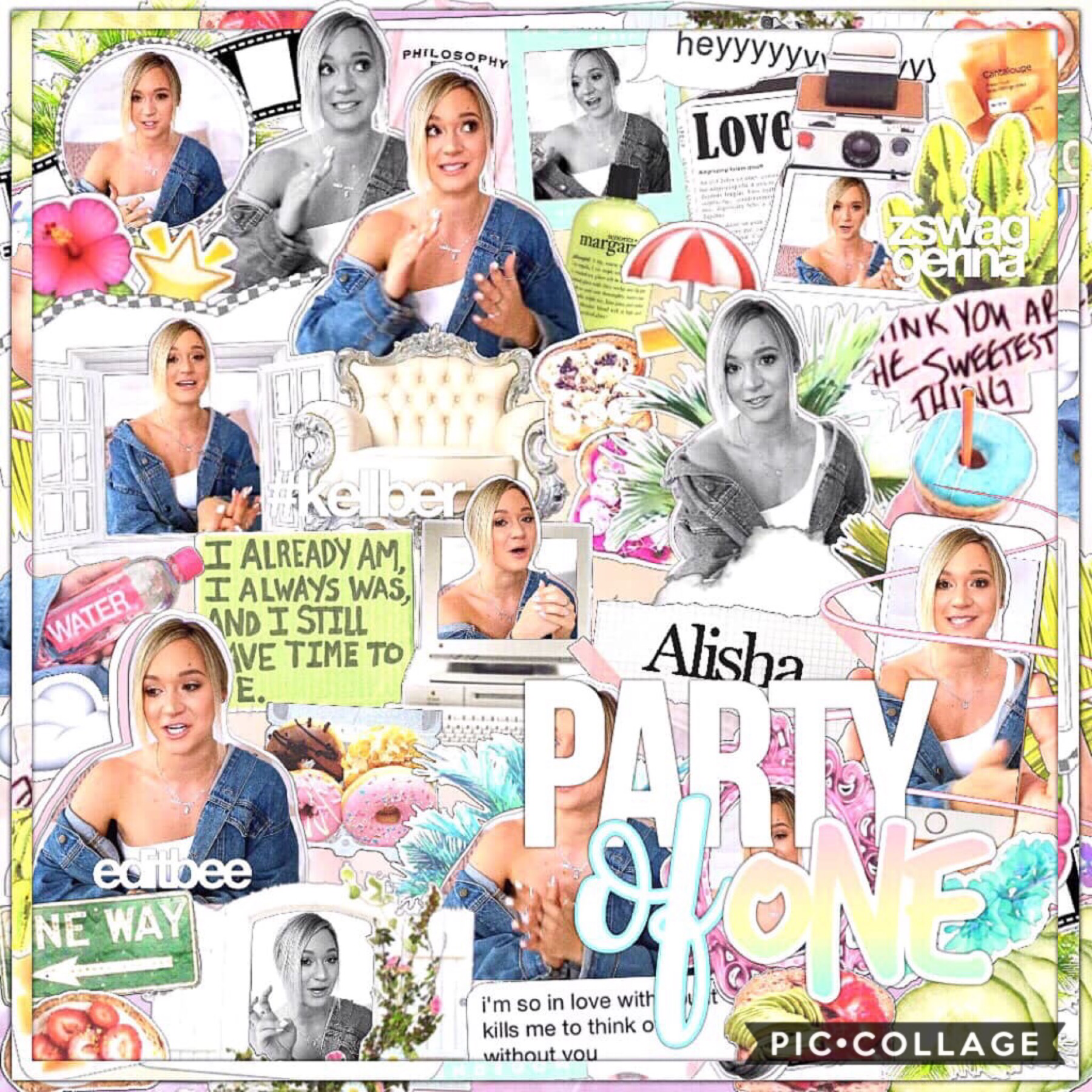 round two for #kellber 🥰🌴 this was actually the first and only collab that we were supposed to do (we ended up making 58239 of em lol) and I love it so much 💗💗 also follow my ridiculously talented best friend @editbee 😉