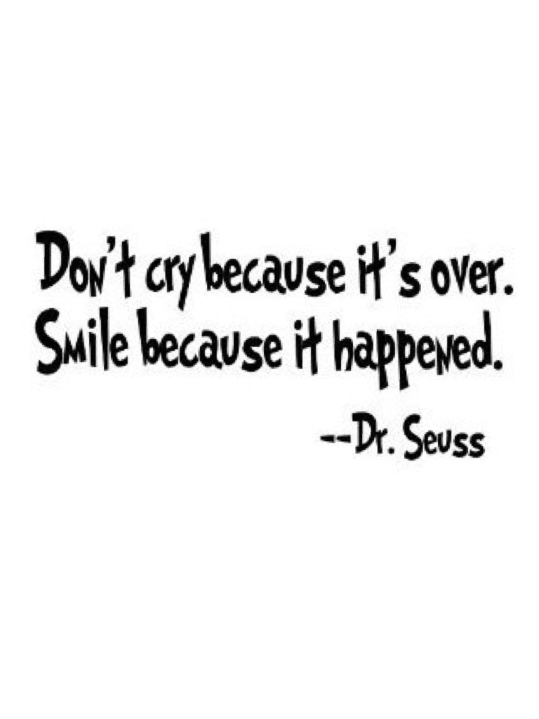 Dr.Seuss is amazing. Let me just say that, comment it you agree!