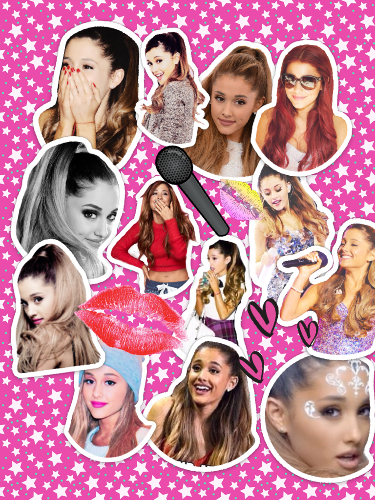 Love Ariana 💘