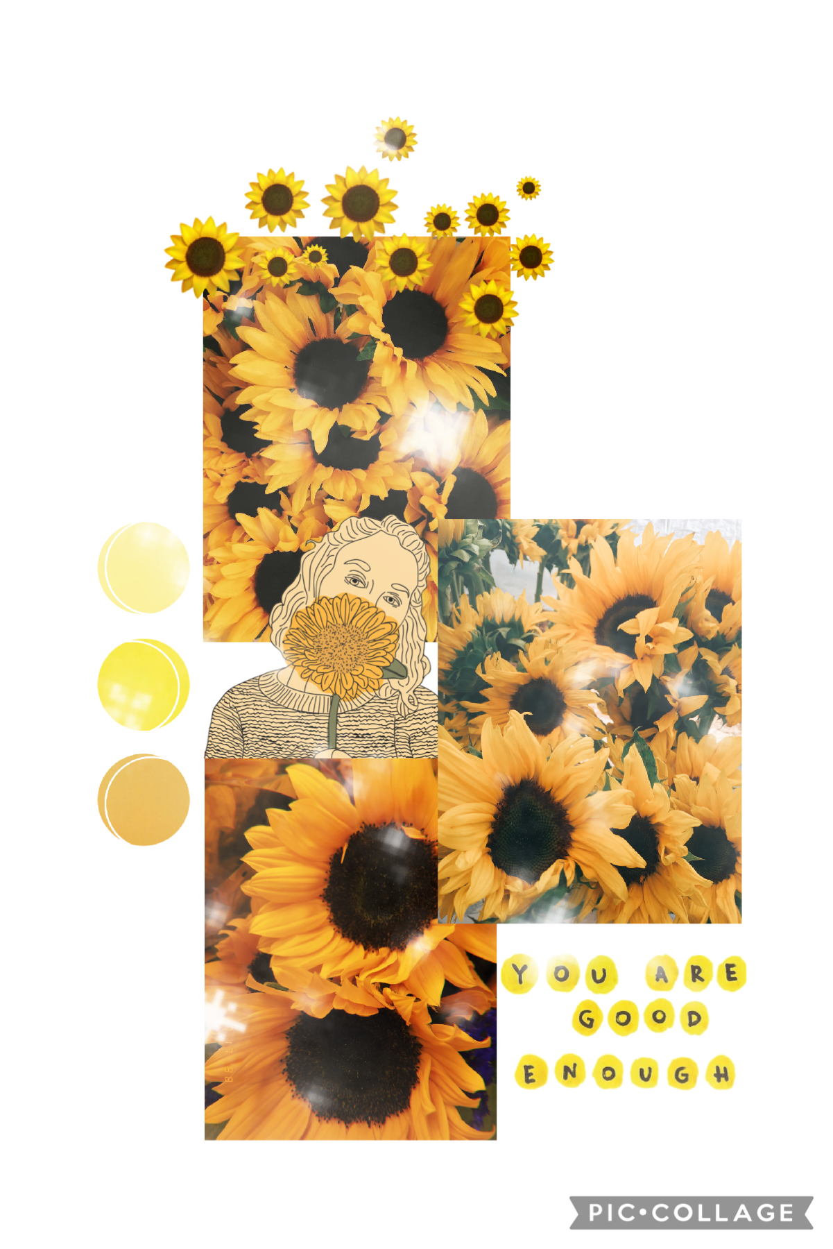Tap pls      This post was inspired by -Poppy- who is an incredibly amazing person so go check her out! I love this idea so I decided to try it 🌻