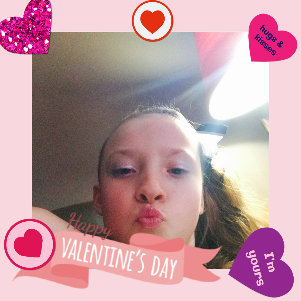 Happy Valentine's Day in 28 days