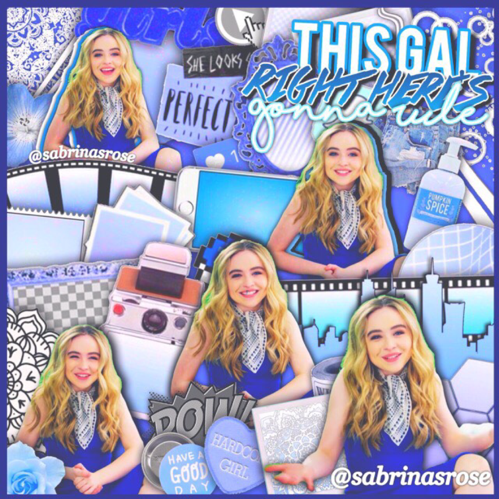 another edit for Instagram 💕✌🏻️