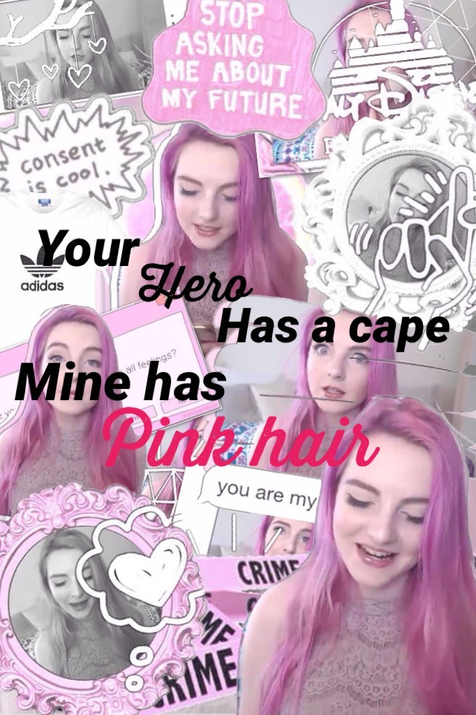 💖Tap💖 Everyone go check out LDSHADOWLADY. These premades are a bit old. Though this was fun to make!