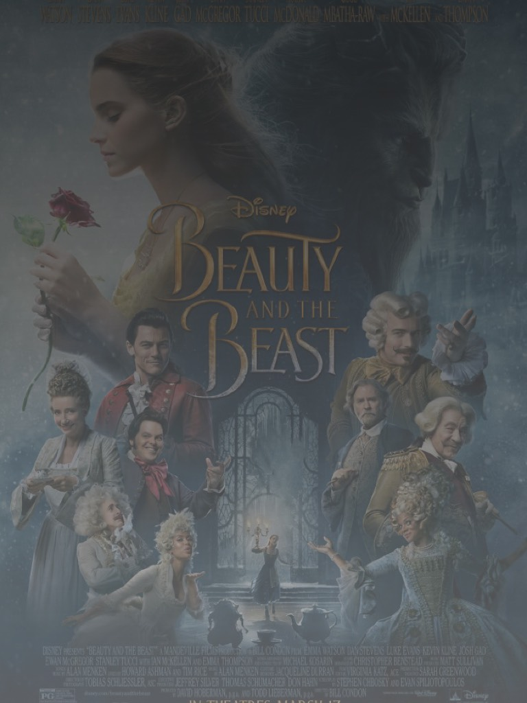 💃tap🐗 Saw this today......best movie ever can even explain how good it was in words!!!! The gaston song and be our guests was the best part!!!! Uuuuuuuh loved it sooooo much!!!
