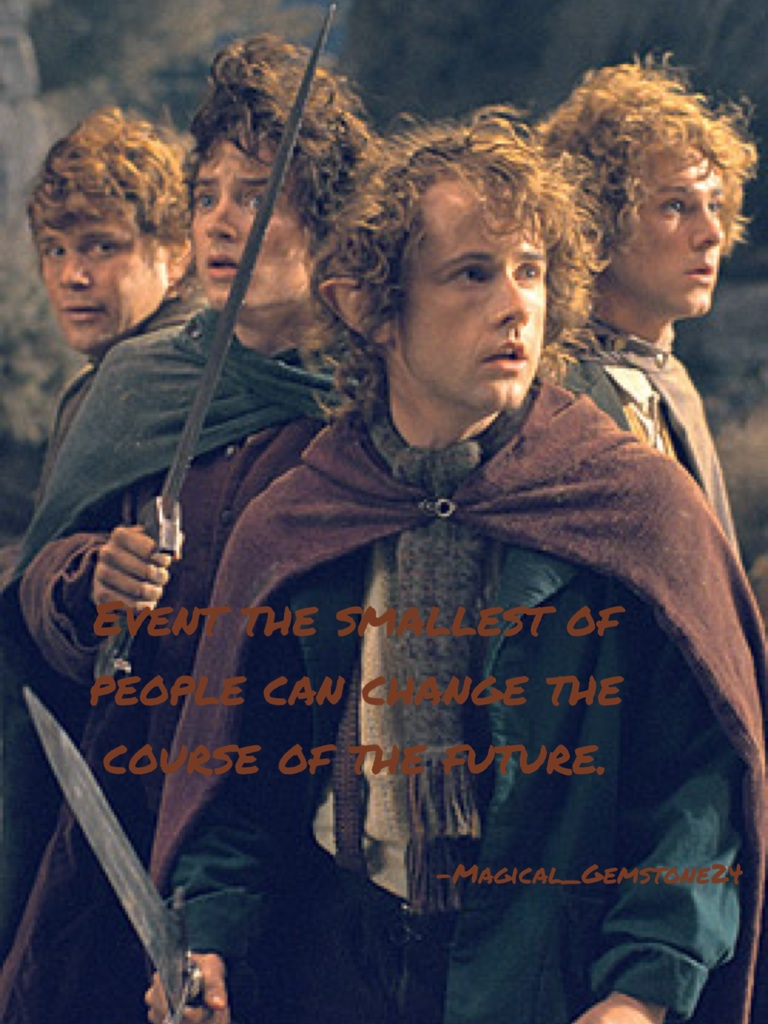 an analysis of the topic of frodo and bilbo baggins in the novel lord of the rings by j r r tolkien This means it is the birthday of frodo and bilbo baggins and thus a day of  frodo baggins about bilbo,  middle-earth enterprises nor the tolkien.