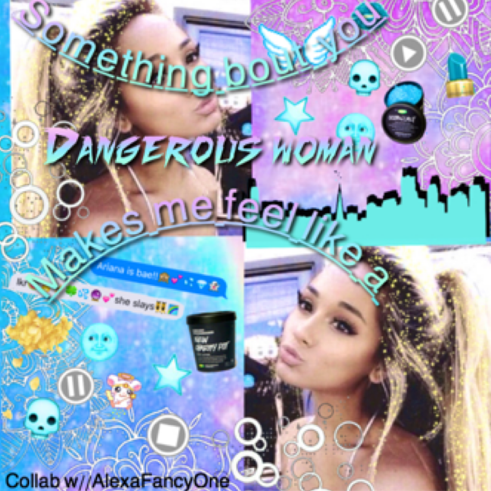 TAP IM QUITTING😡 I'm kidding😇just needs your attention! COLLAB W// ALEXAFANCYONE! I love her so much and Thankyou for helping me with this💕I hope we can collab again🌵🌙😘