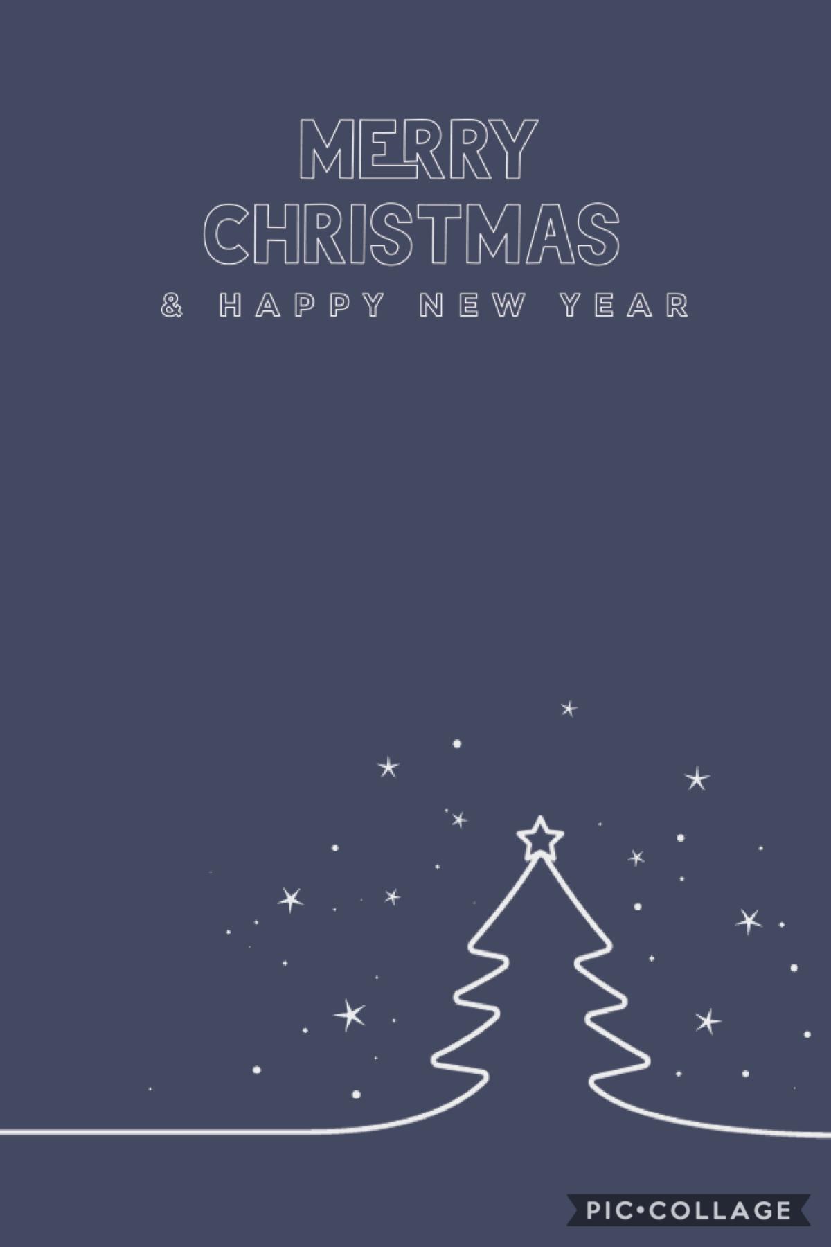 3 days till christmas!🎄🎁