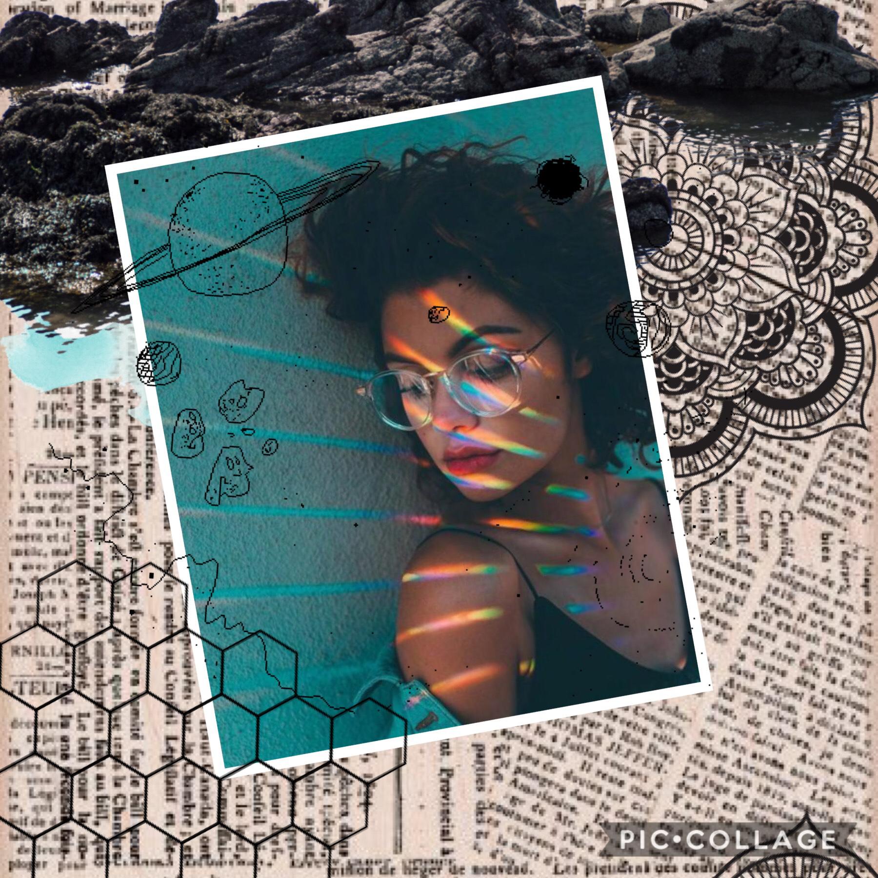 Collage by livvymartin