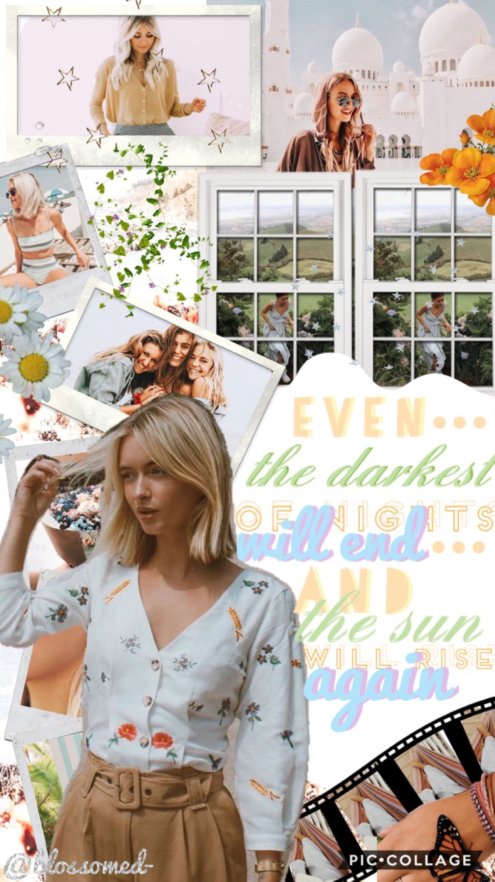 hey guys!! I've got so many premade collages to post🤭 I think I might start doing this theme for a bit, I'm so stuck with styles and Inspo i might have to leave for a bit🤔 how is everyone?? I'm great xox