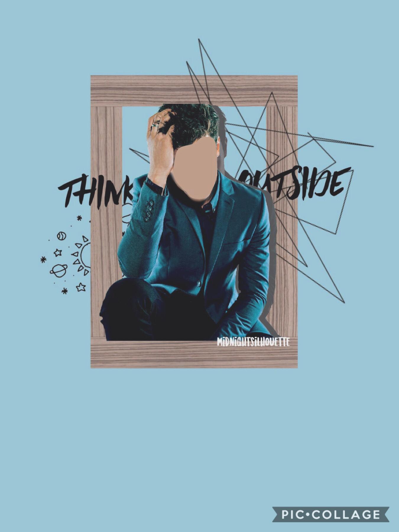 outside the box | 6/8