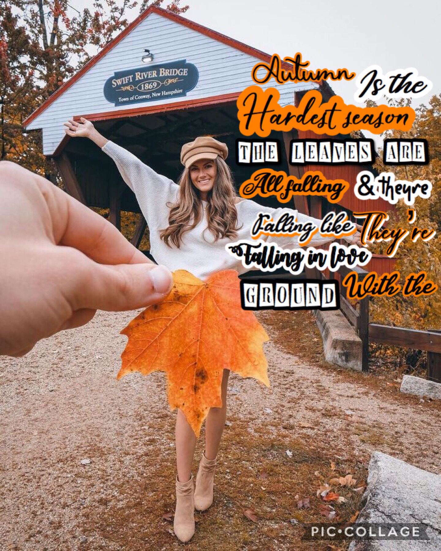Entry to piccollage contest number 1 GUIIIIZZZ!!!  YAY MY FAVORITE SEASON IS COMING BACK!!   /10?!?🥧🍂🍂🍂🍂🍁🍁🍁🍄🍄🍄💥💥💥💫