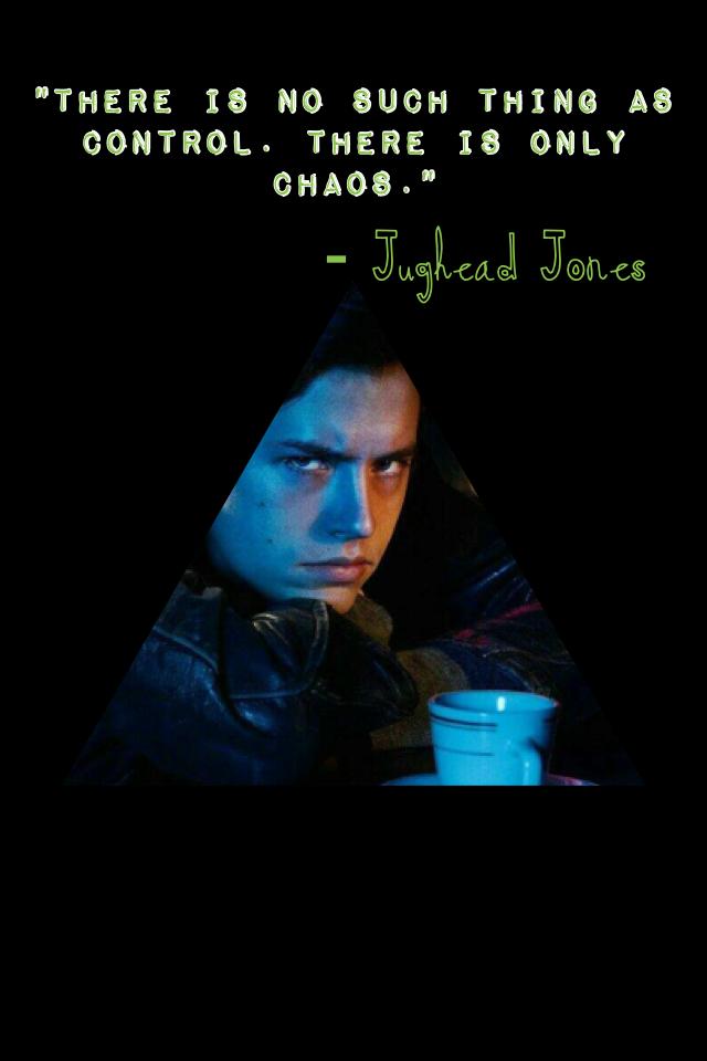 "Jughead Jones ❤️ ""Sexy beast"""