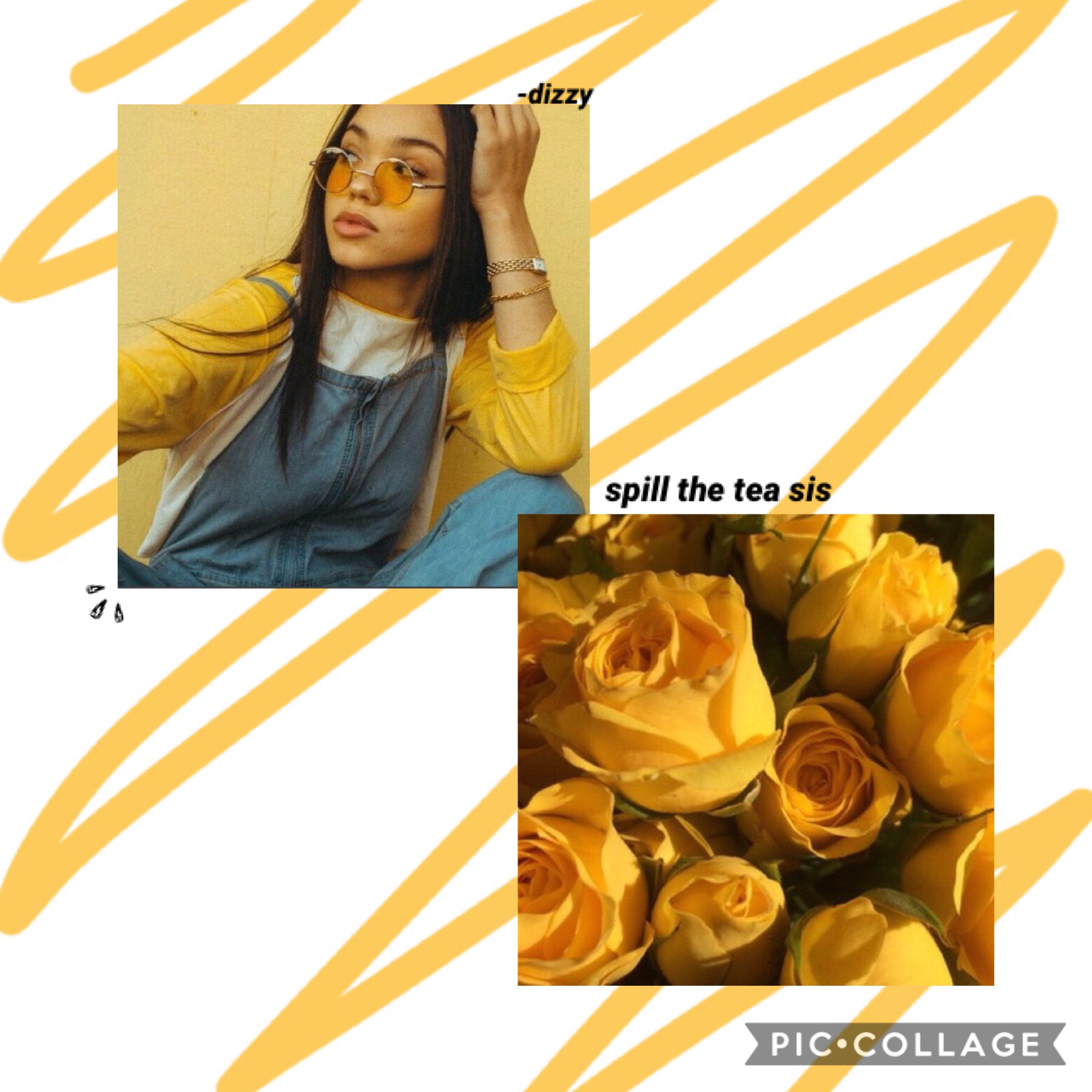 ☀️tap☀️  definitely not my best...🤪😂 but.... oh well💛 love u shisters✨