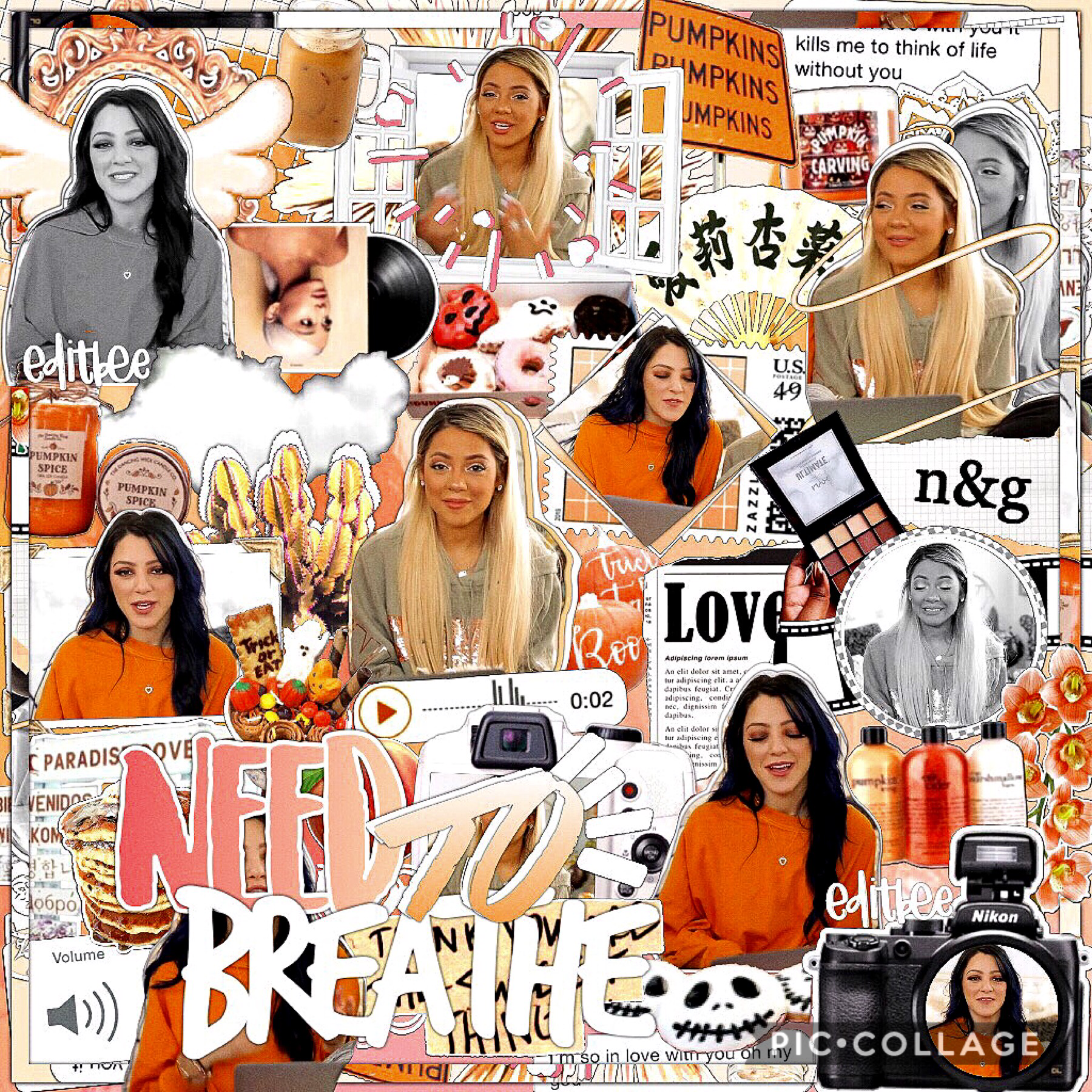 this is my last fall edit lol sorry I've been gone! I'm trying my best to stay active but I'm so busy! love you all🍁🍂