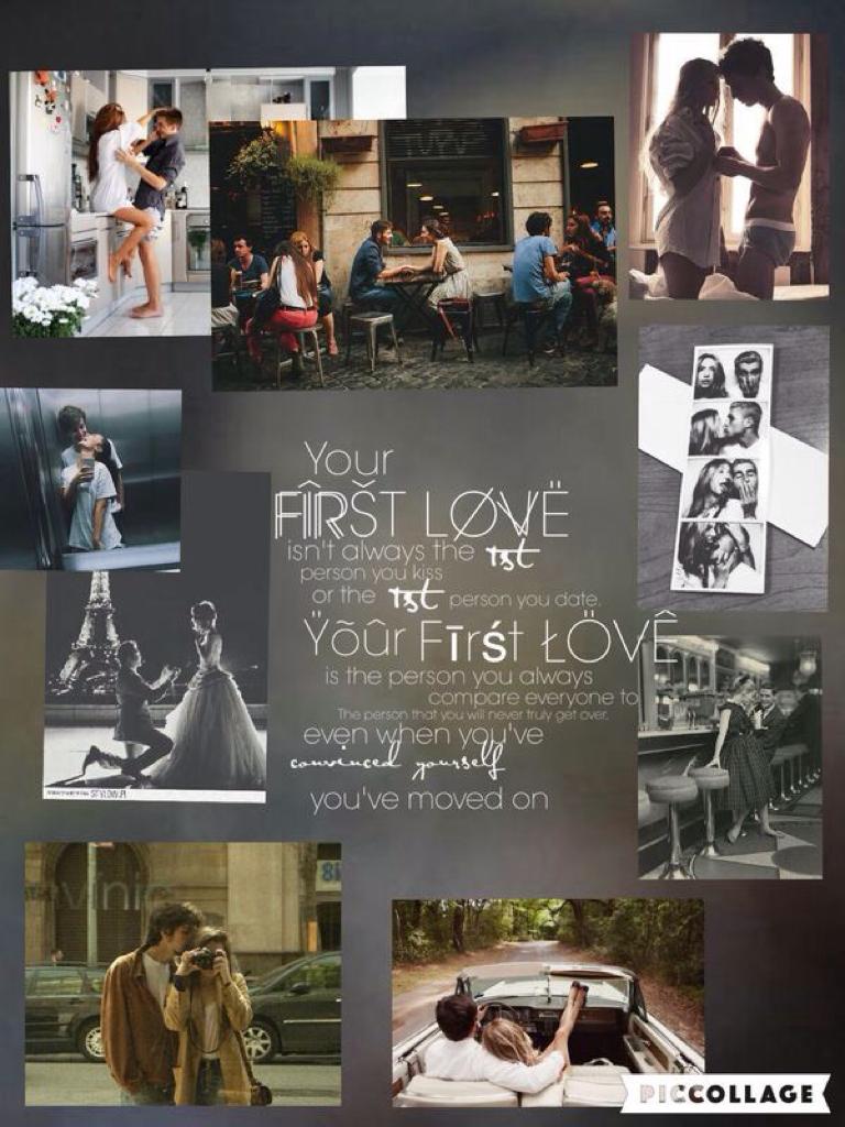 Love Story #1