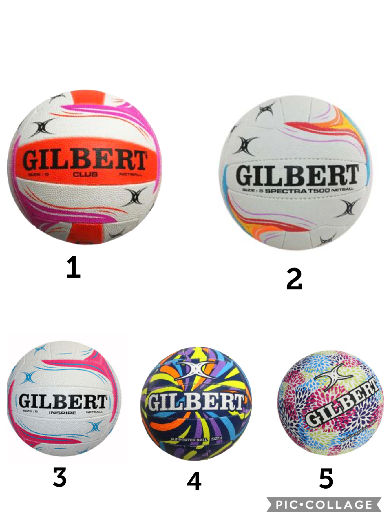 🏐TAP🏐 Which one guys Idk it's soo hard to pick. My seasons coming up so I need a new ball let me know in the comments below 😝 love y'all  -August