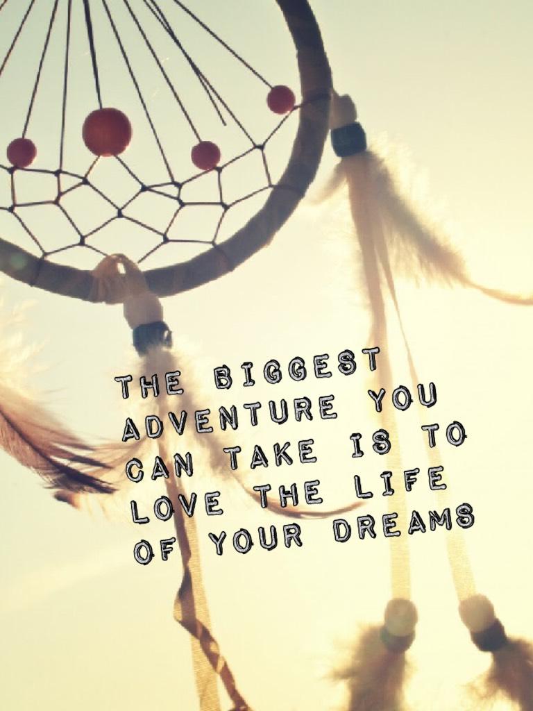 Dreams 💟💟💟💟💟💟💟