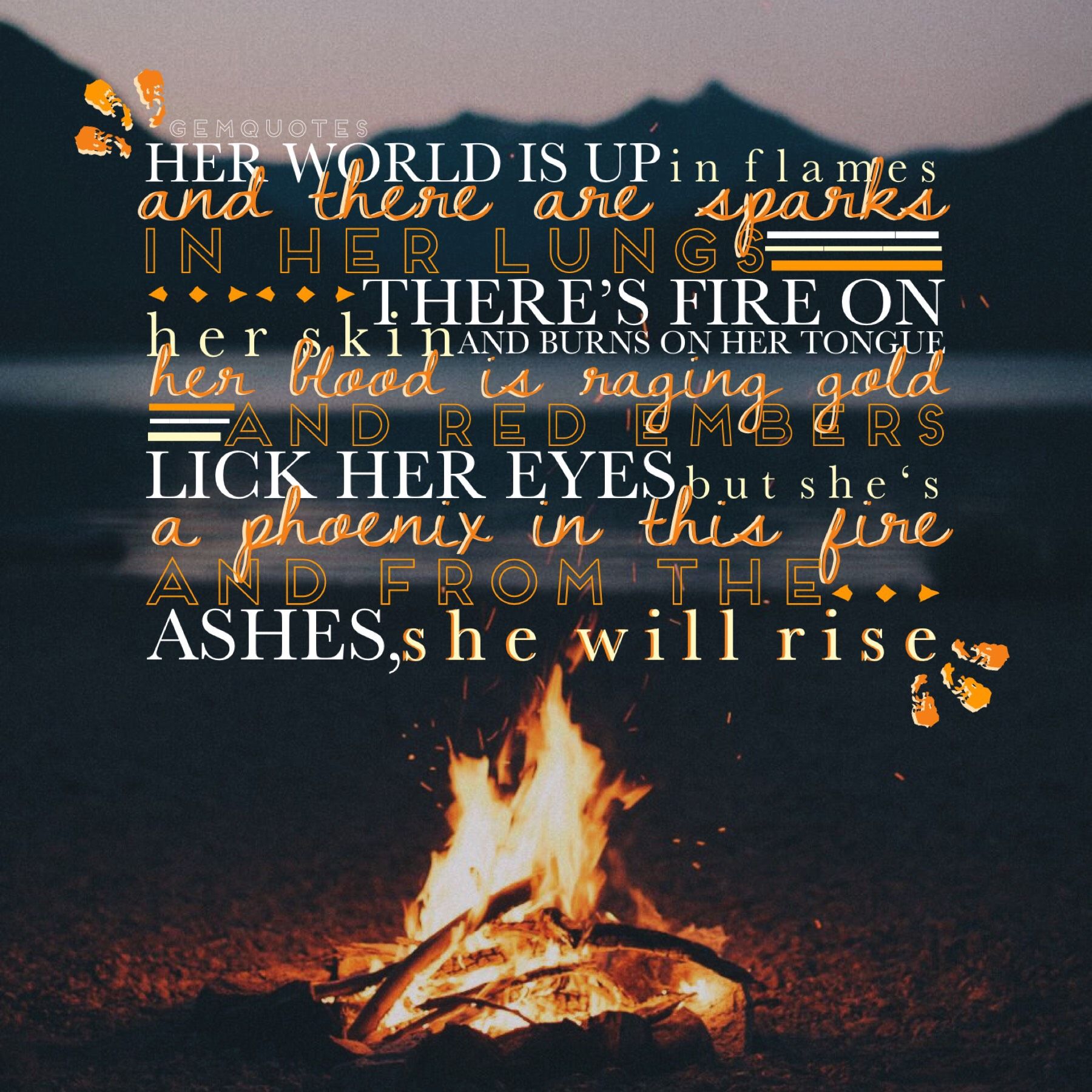 """""""🔥tap🔥"""" Poem by me :) Yes, I'm late on #NationalWomen'sDay! I know😭 At least there's this. Shoutout to all the beautiful and talented gals here on PC! You all have taught me strength in all ways. Let's keep changing the world bit by bit~💪🏽💋"""