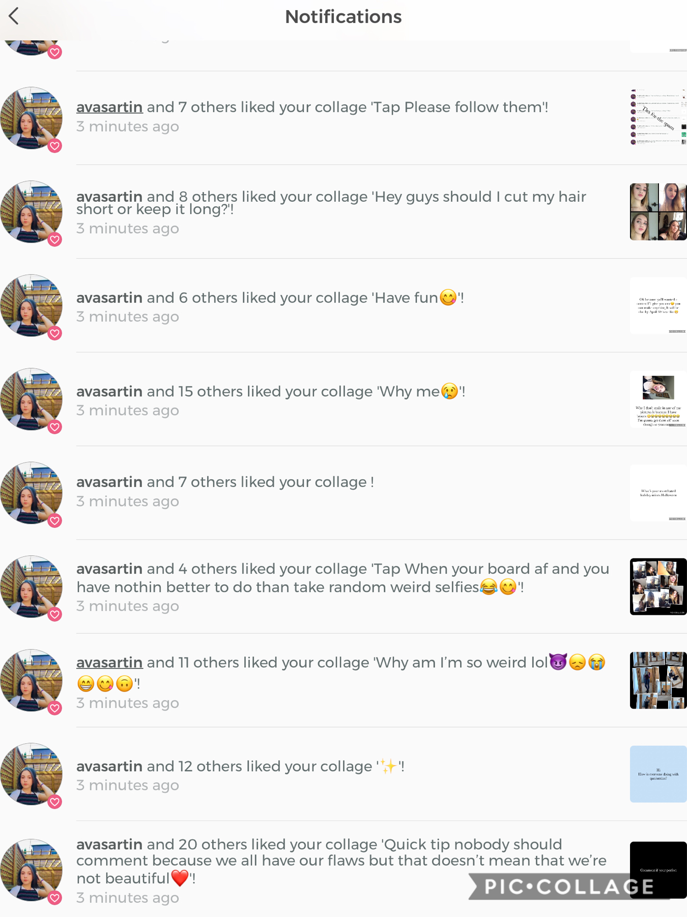 Thx for the spam