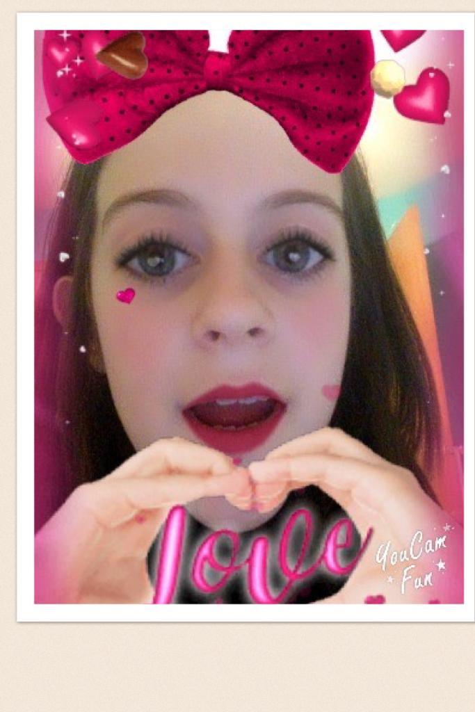 Happy Valentine's Day ❤️