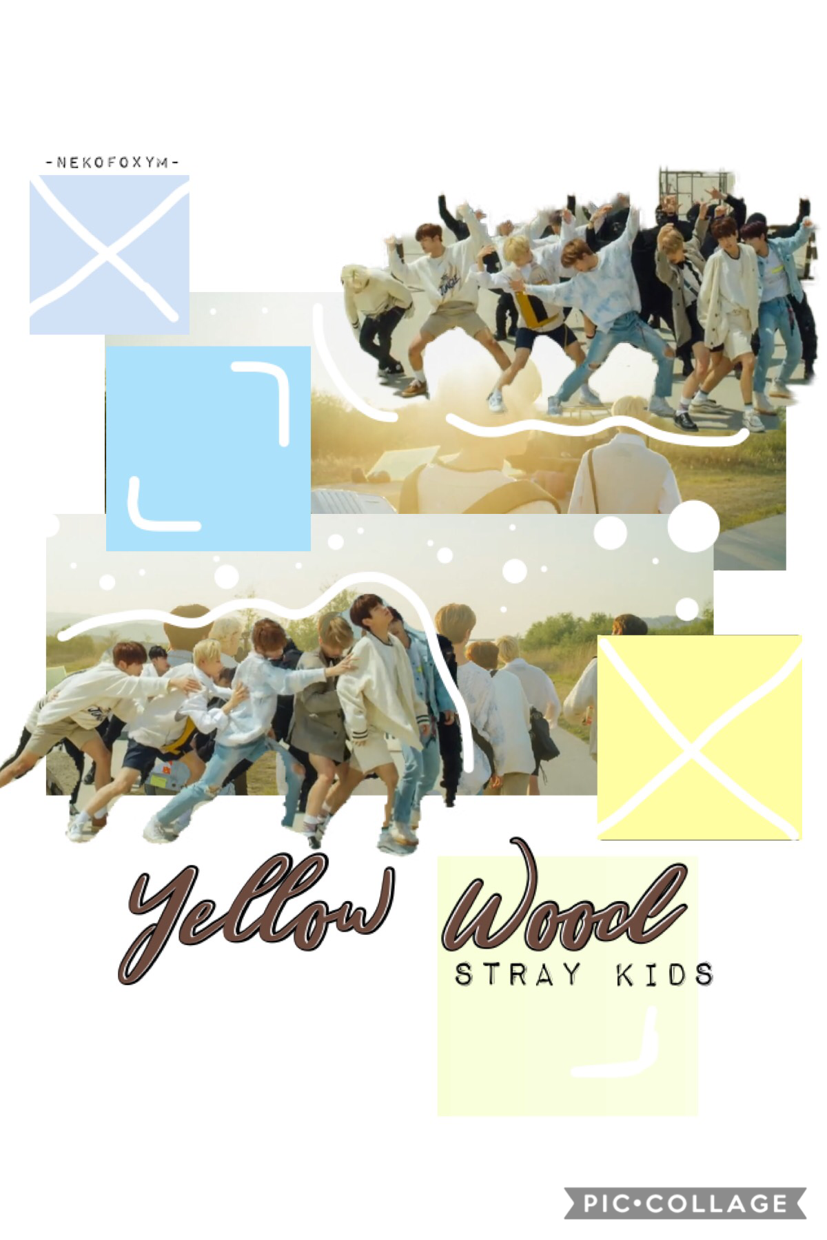 I LOVE STRAY KIDS' NEW COMEBACK!!💛💛