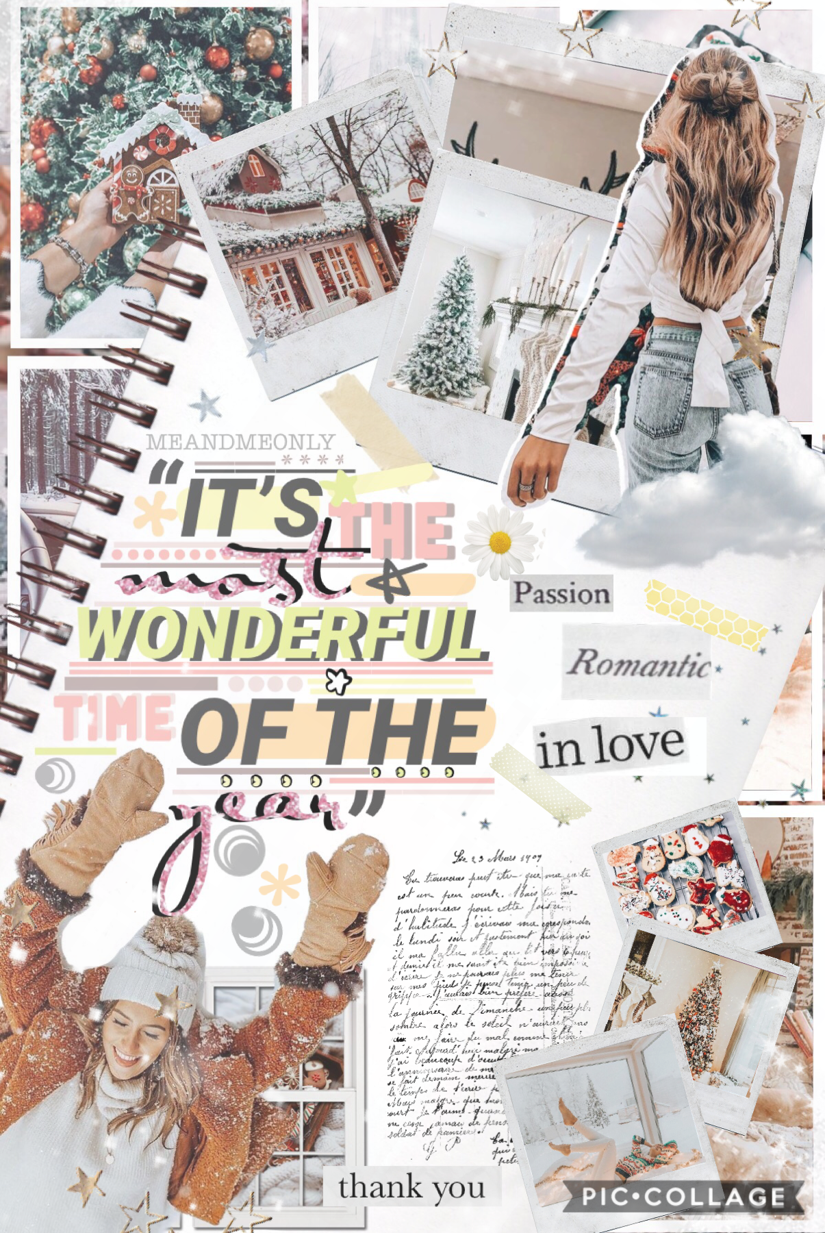 OMG 2 DAYS TILL CHRISTMAS💖🧚♀️🤩im posting a really important collage soon :) tell me what you asked for Christmas in the comments🎄✨im wishing you all an amazing holiday🥰🥰