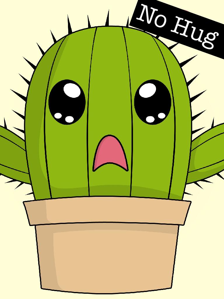 картинки мультяшного кактуса с глазками две лошадки очень