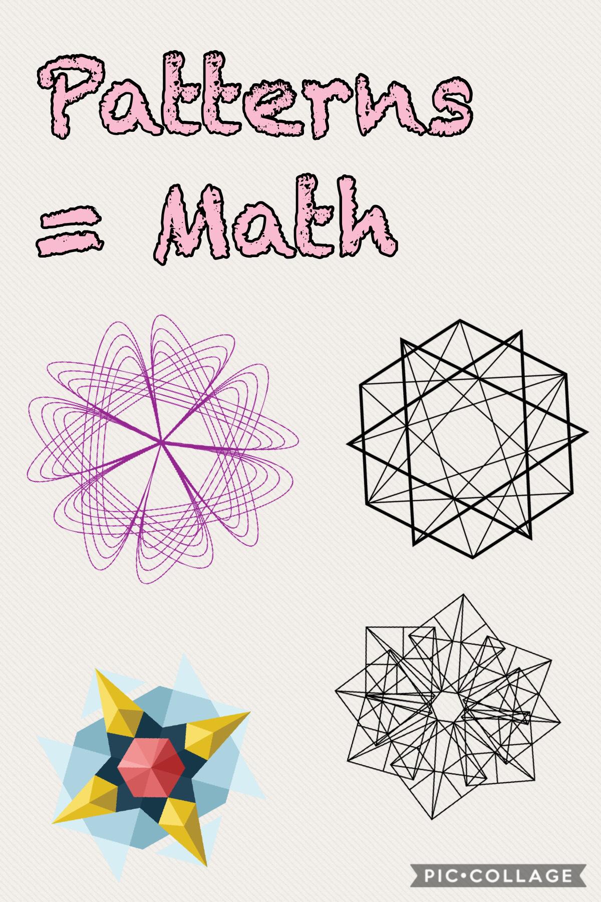 Gotta ♥️ Math