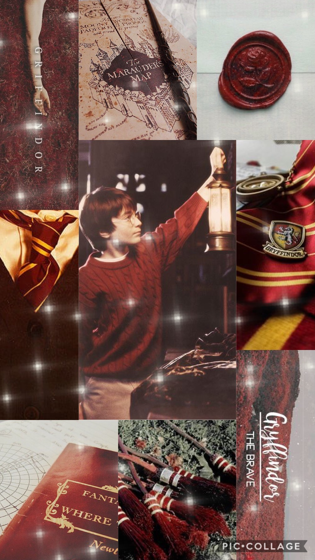 Young Harry Potter Aesthetic
