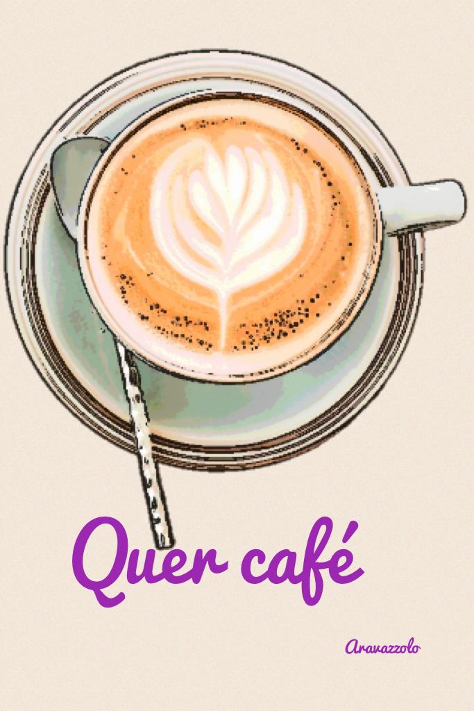 Quer café