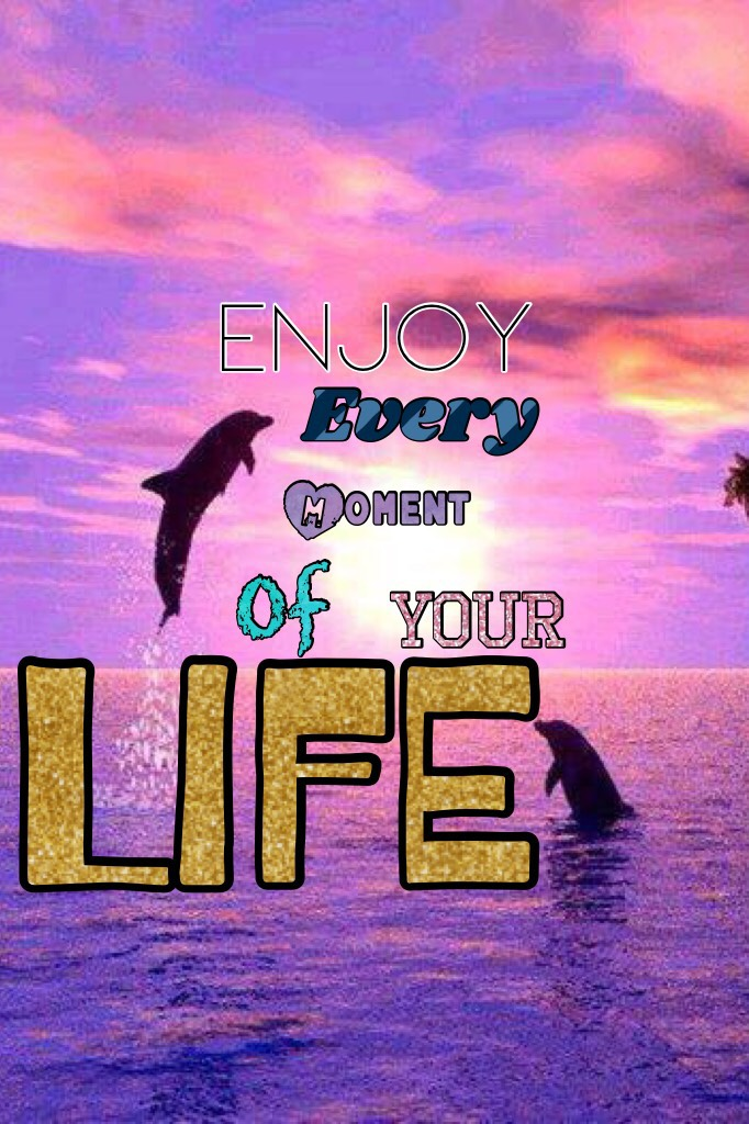 Life is valuable