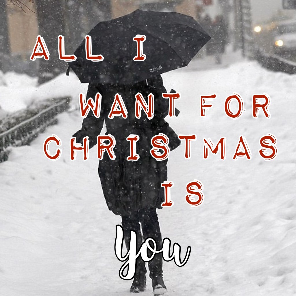 Merry Christmas❤️