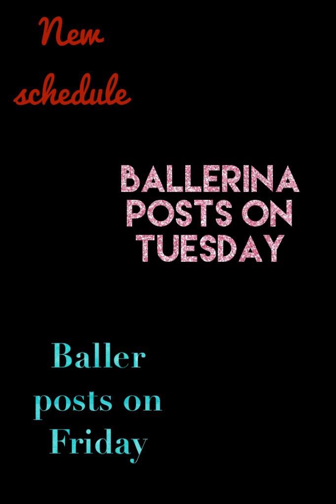 Baller ⛹️♀️