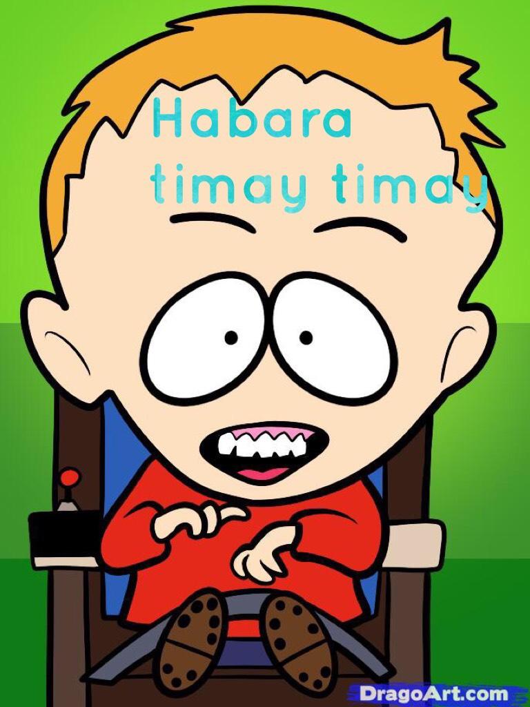 Habara timay timay